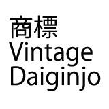 Vintage Daiginjo